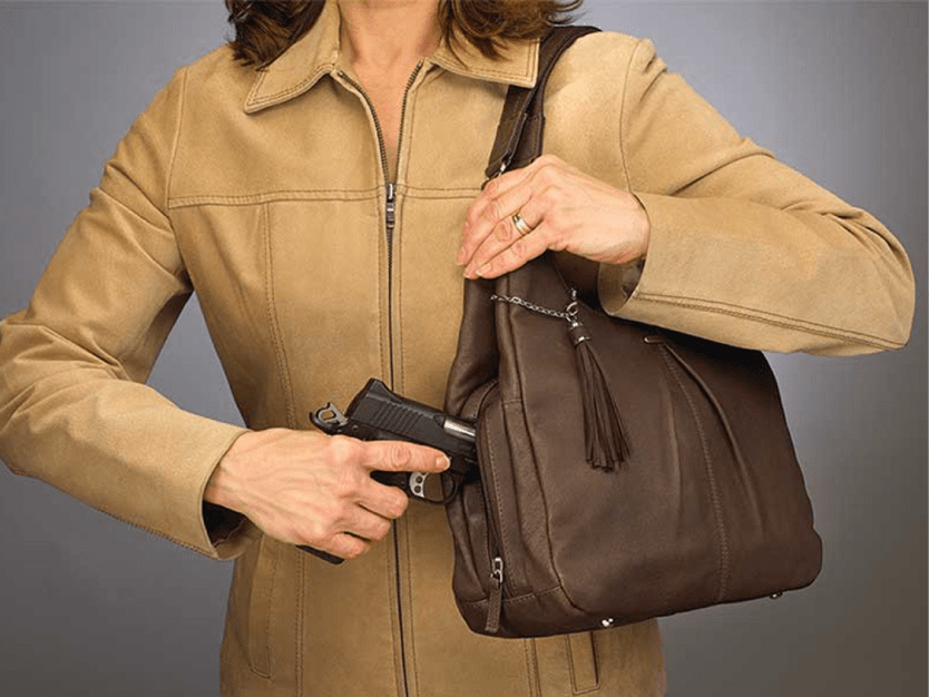 Maryland Concealed Carry