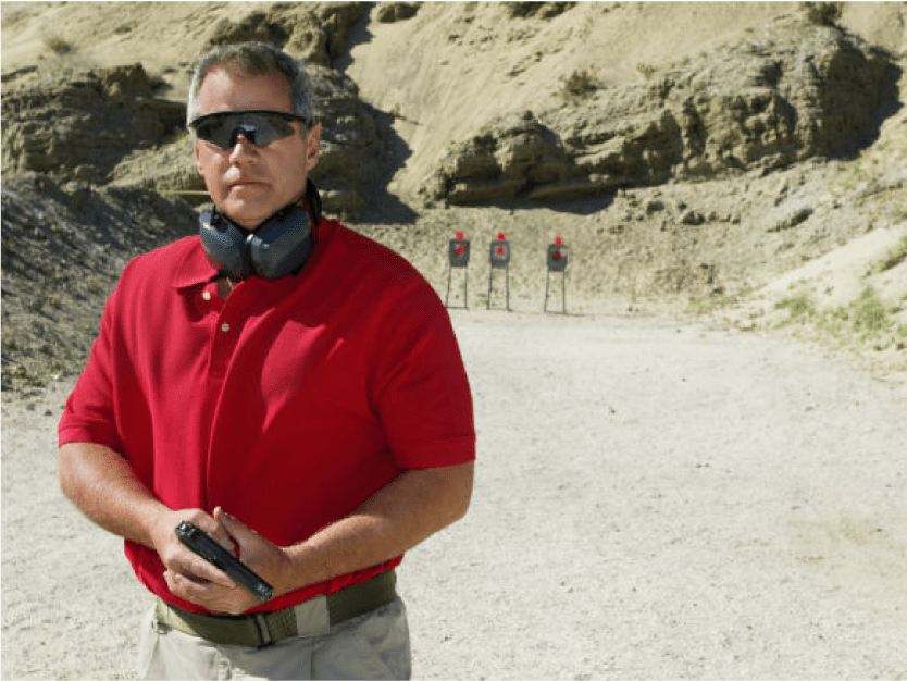 NRA Instructor Class - Basic Pistol
