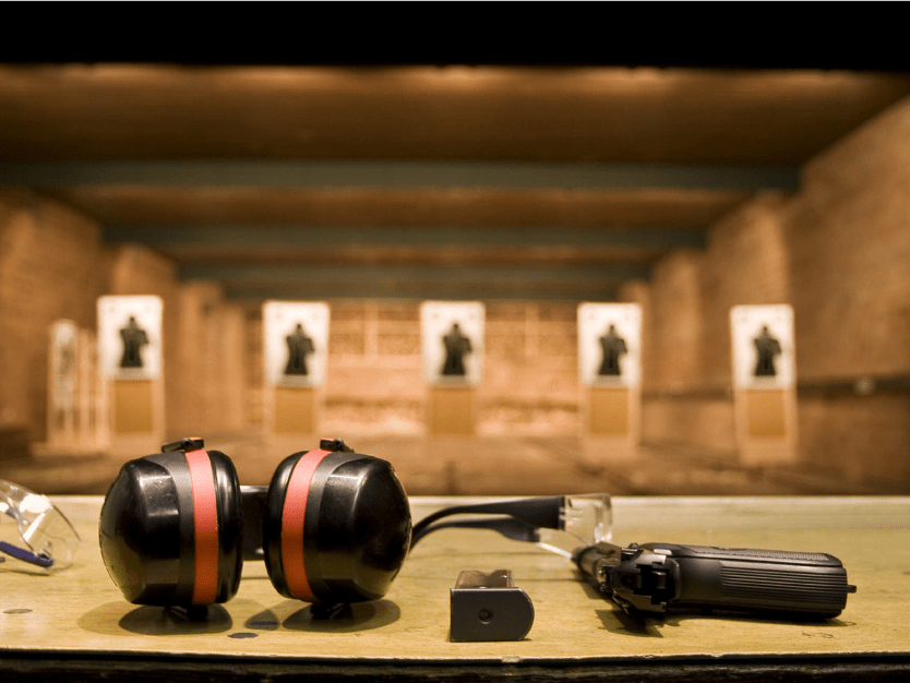 Atlantic Tactical Firearms Trainers Basic Pistol Class