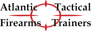 Atlantic Tactical Firearms Trainers Logo