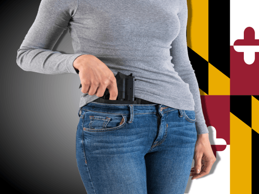 Maryland Wear and Carry Classes